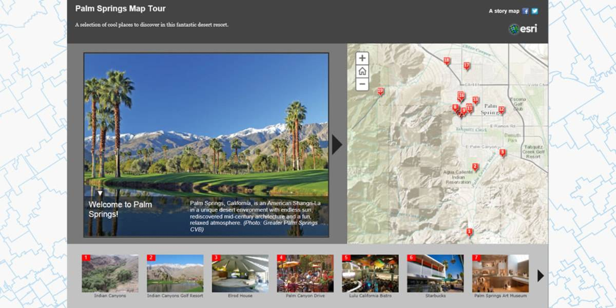 Story Map Arcgis Creating Story maps with ArcGIS   Esri BeLux