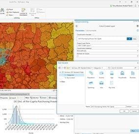 What's New in ArcGIS Pro 2 1  - Esri BeLux