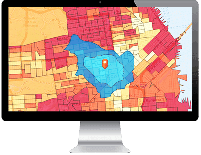 Esri BeLux gives you access to ArcGIS for $100 a year
