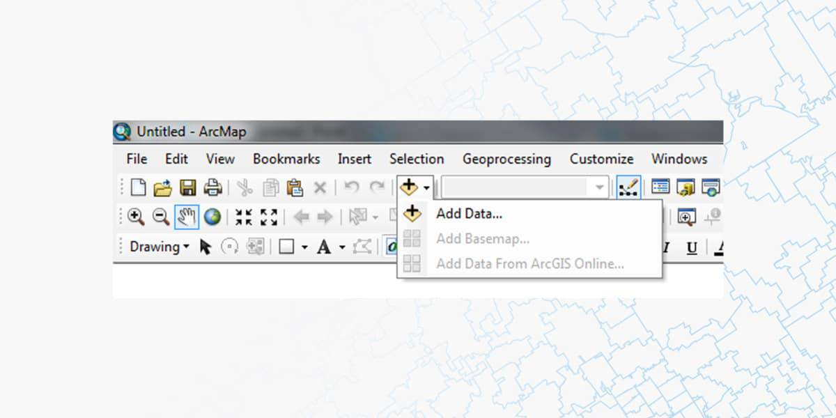 Troubleshooting issues adding ArcGIS Online basemaps to