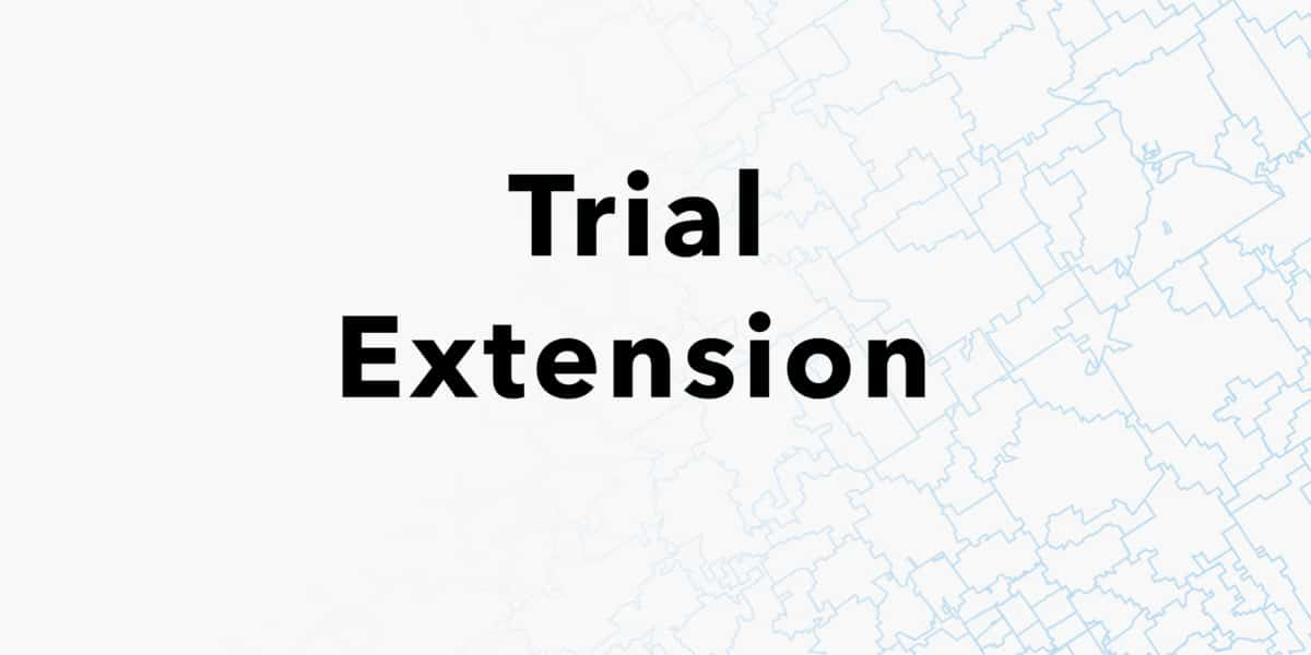 How to activate a trial extension for ArcGIS Desktop - Esri BeLux