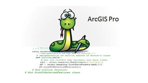 Creating Python Scripts for ArcGIS - Esri BeLux