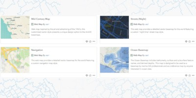 Feature image news migratie from Google Maps to ArcGIS API