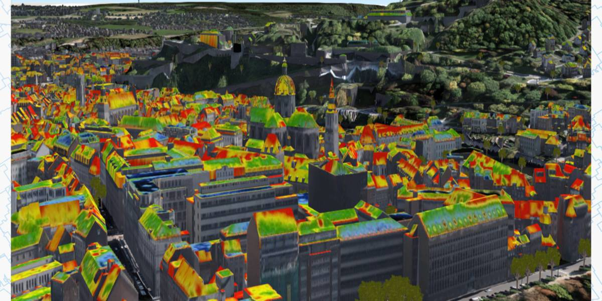 Feature image news Esri Days 2018 Luxemburg