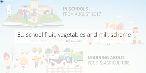 Feature image news Milk scheme EU