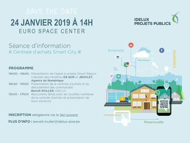 Idelux Project Publics