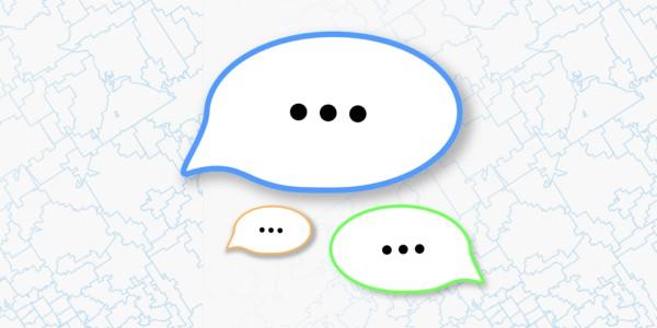 Feature image news workshop debate BeGeo