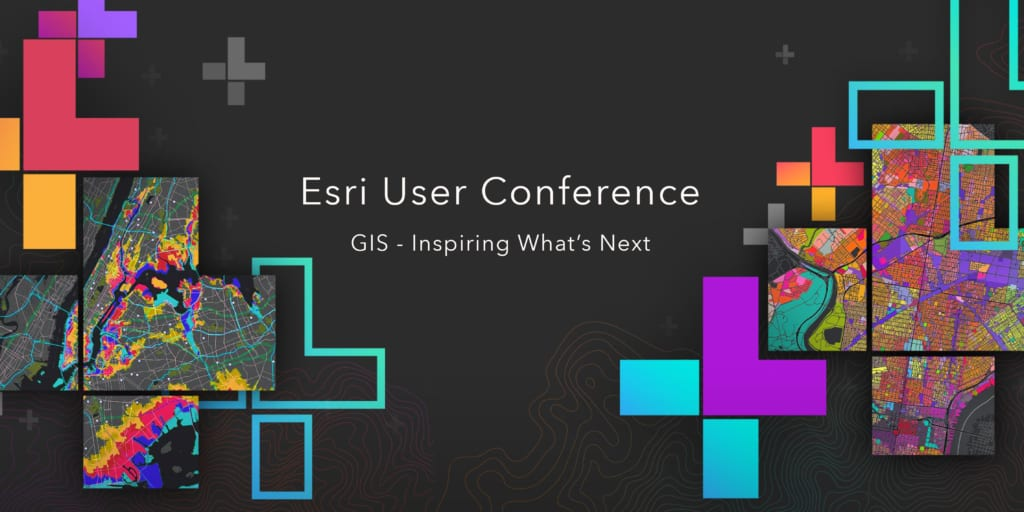 Feature image news ESRI User Conference 2019 San Diego
