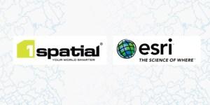 1spatial and Esri