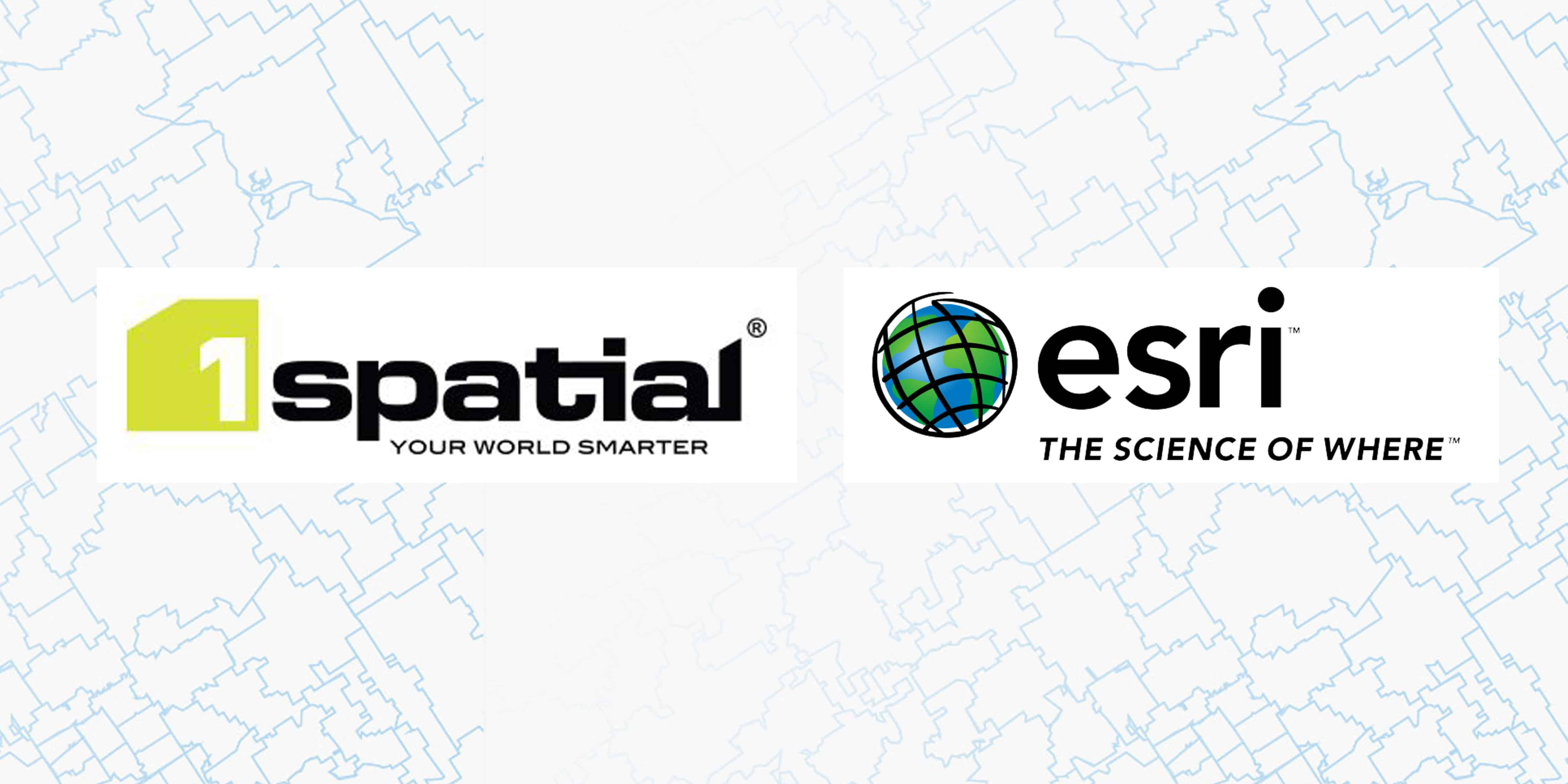 1spatial and Esri