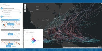 Featured Image new ArcGIS Enterprise 10.7