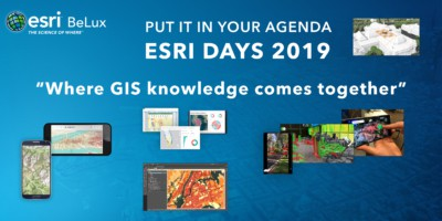 Featured Image News Esri Days 2019