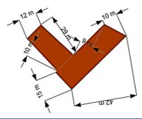 Result Rotated Linear Dimension