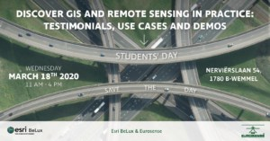 Students day - save the date