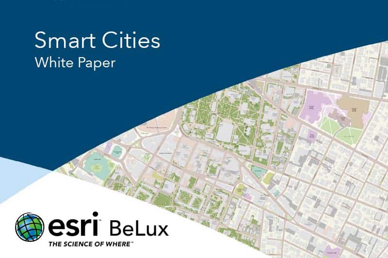 Featured image- Smart Cities White Paper