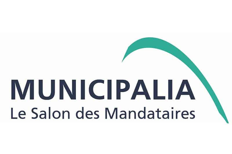 Municipalia - le salon des mandataires
