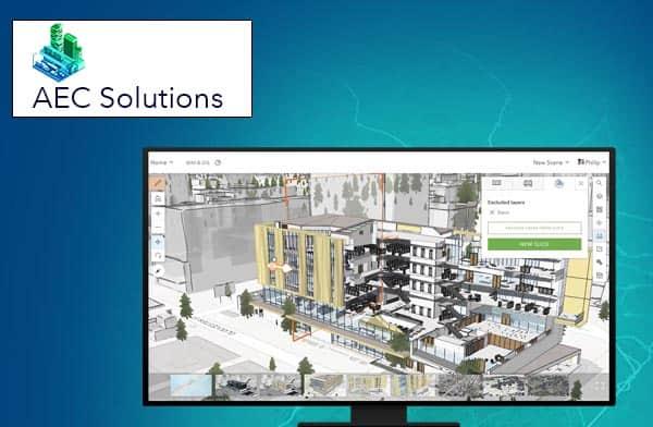 Session AEC Solutions