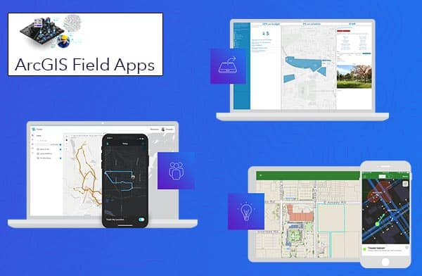 Session ArcGIS Field Apps