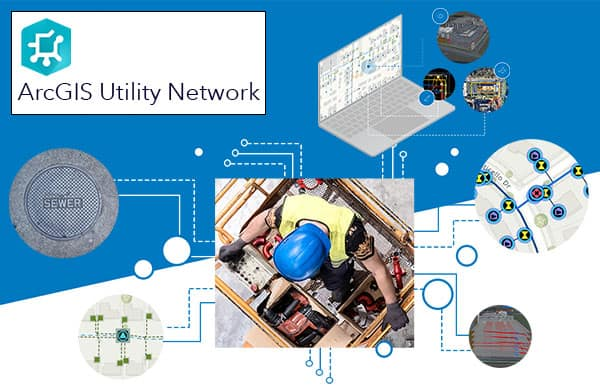 Session ArcGIS Utility Network