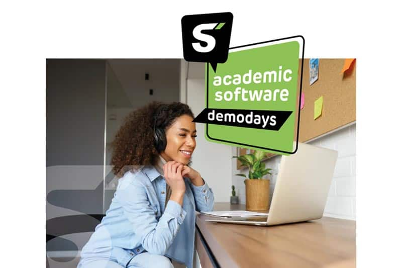 Academic software demodays