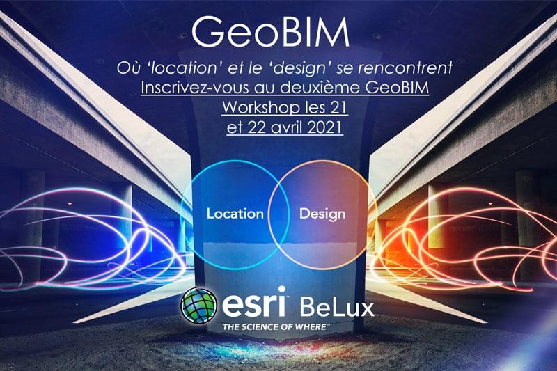 GeoBIM - 2de sessie FR