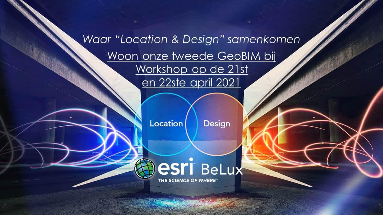 GeoBIM - 2de sessie NL